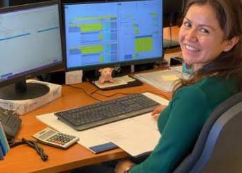 Fachkräfte-Projekt Adelante!: positive Bilanz für PROMStahl
